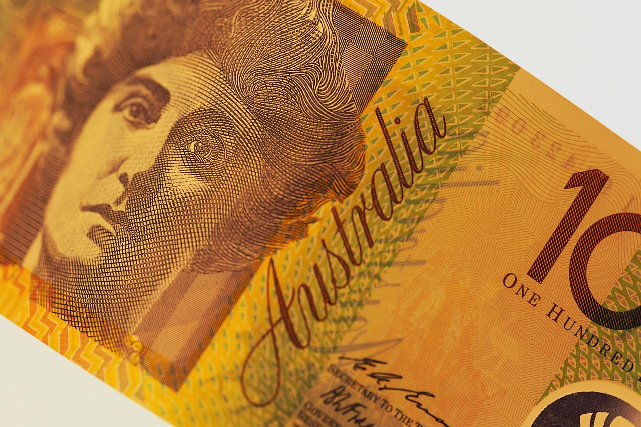 Dollar australien