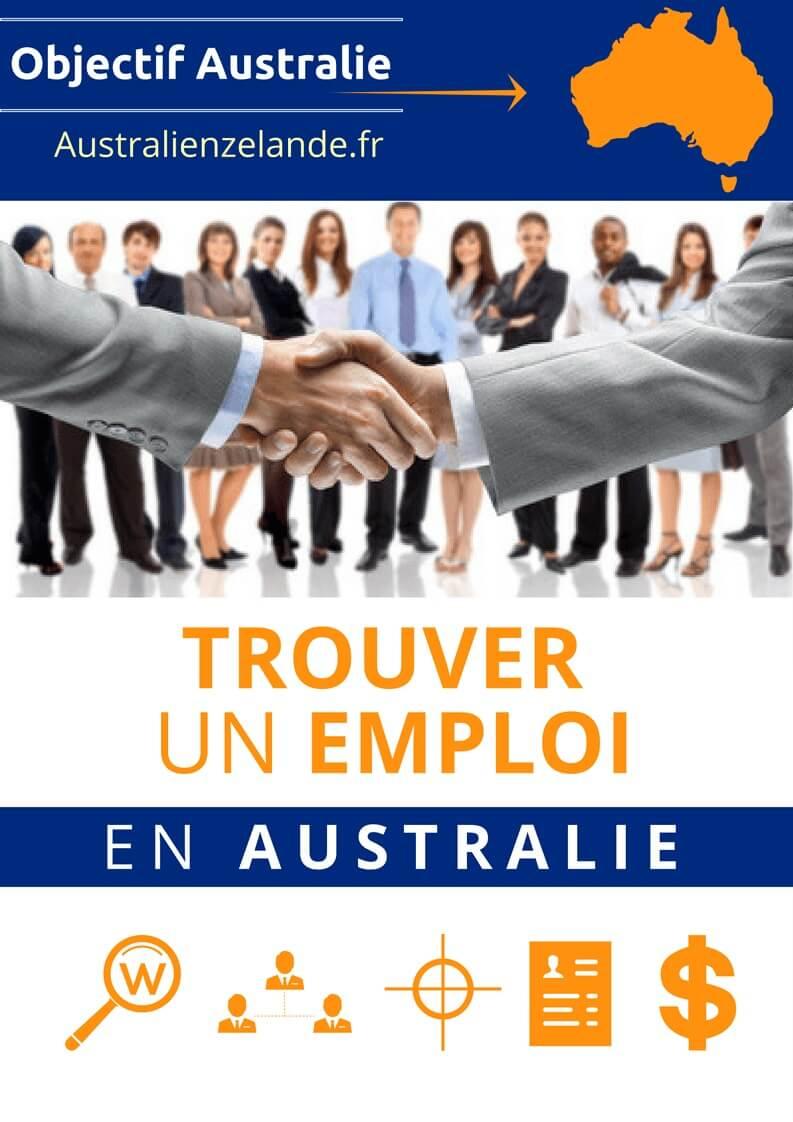 travailler   u00e9tudier   u00e9migrer en australie  u0026 nouvelle