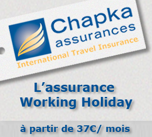 Chapka Direct: Assusrance Voyage