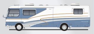 Conseils pour louer un van ou un camping car en australie et nz - Location terrain pour camping car ...