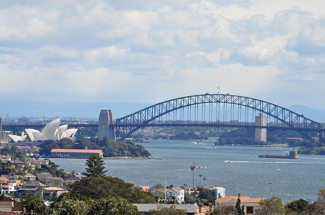 Australie - Descriptif des Jobs en Working Holiday