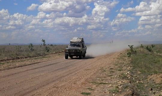 La légendaire Gibb River Road - australietrip.fr