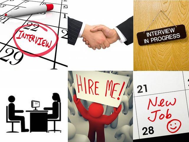 Entretien d'embauche Australie - Job Interview - Conseils